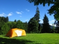 Camping Riezlern