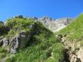 trail to Gaishorn