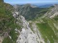 trail to Rauhorn